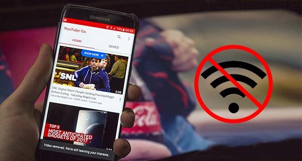 تحميل تطبيق youtube Go ومشاهدة مقاطع الفيديو بدون أنترنت