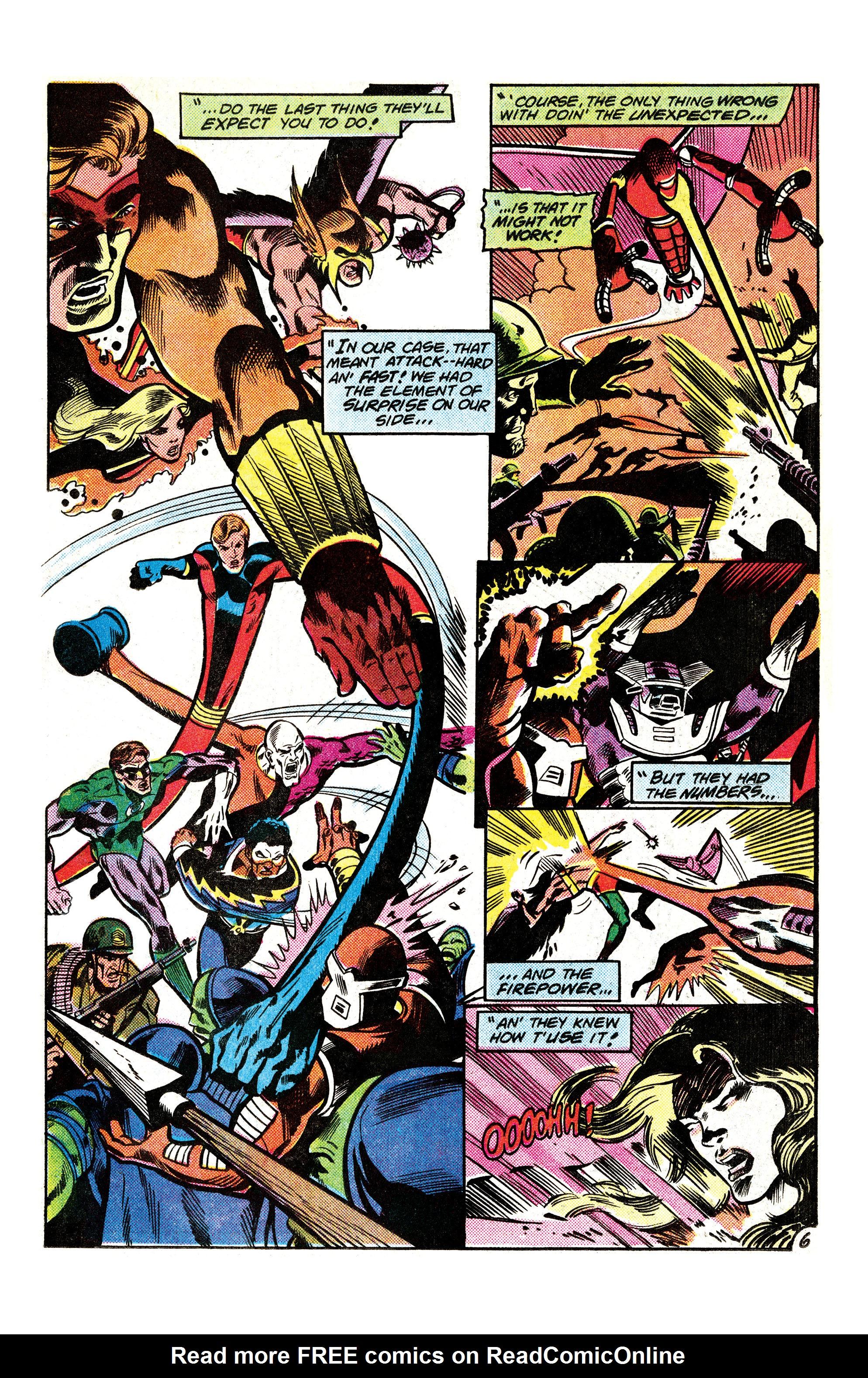 Read online World's Finest Comics comic -  Issue #300 - 23