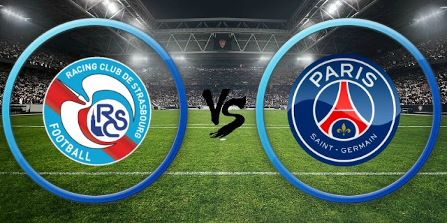 Strasbourg vs Paris Saint Germain Full Match & Highlights 02 December 2017