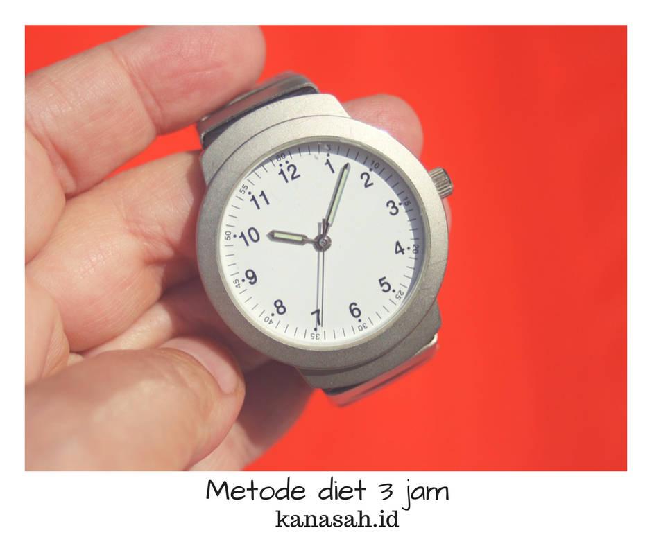 Melengkapi Program DIET KETOFASTOSIS Anda