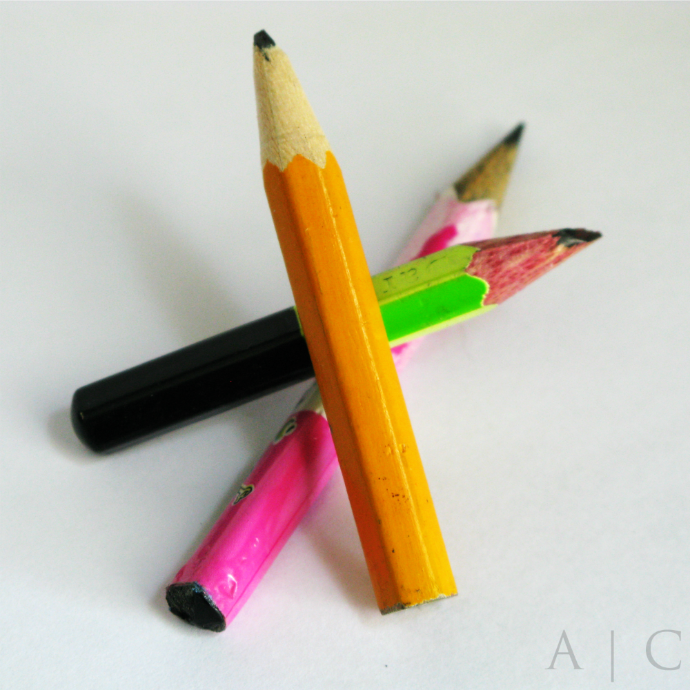 Tale Of The Tiny Pencil Alternate Creations