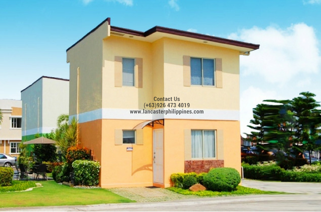 Colleen - Lancaster New City Cavite| Affordable House for Sale in Imus-General Trias Cavite