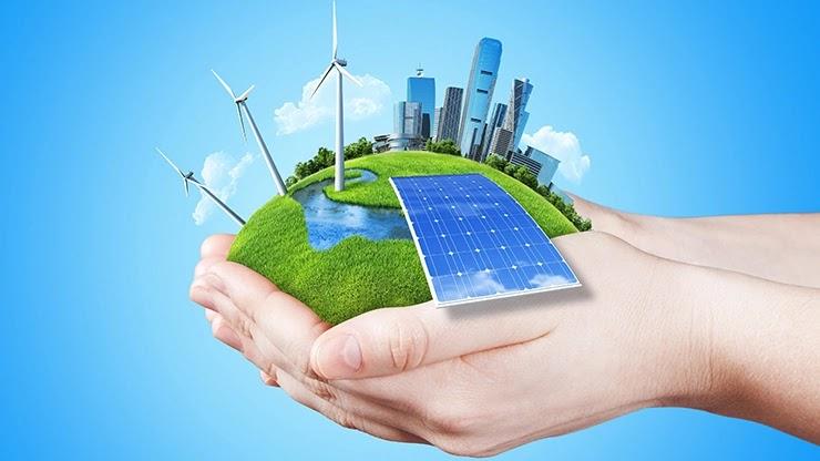 Экологические компании