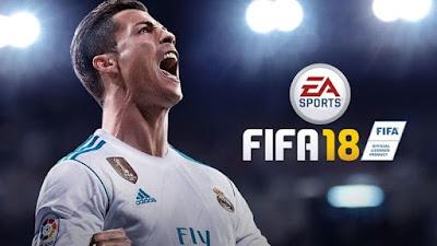 تحميل لعبة فيفا FIFA 2018 كاملة للكمبيوتر وترونت