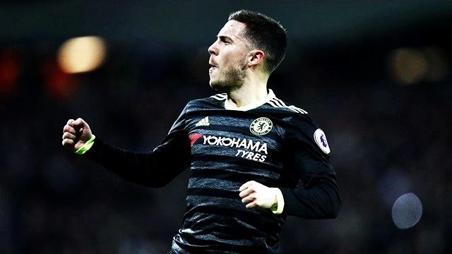 Chelsea venceu mais uma