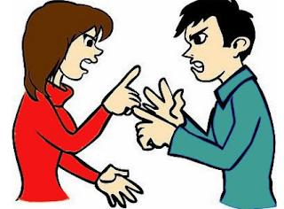 Cara agar terhindar dari perselisihan rumah tangga