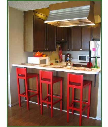 Simple And Minimalist Kitchen Space Designs Interior Design Ideas