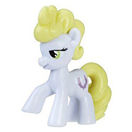 My Little Pony Wave 21 Dane Tee Dove Blind Bag Pony