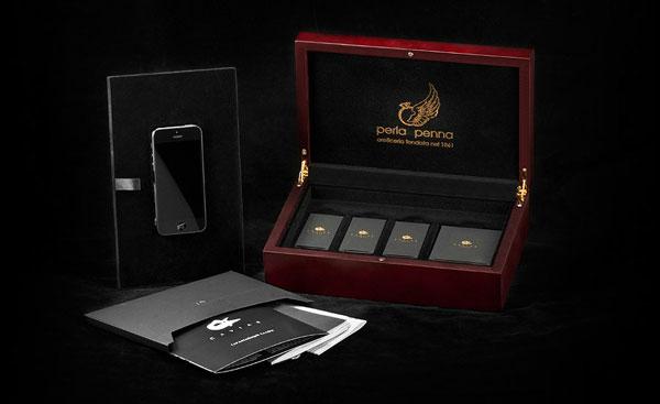 iPhone 5S Berlapis Emas ini Dibanderol Rp52 Jutaan