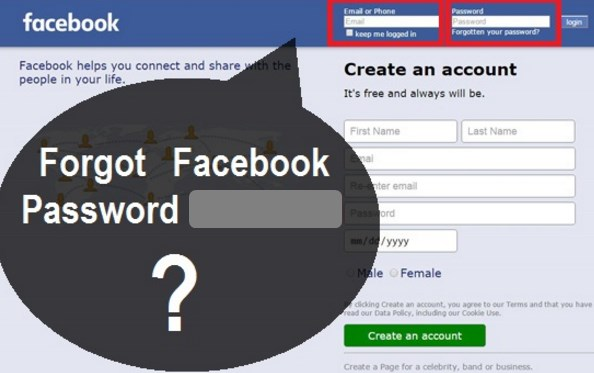 facebook login open