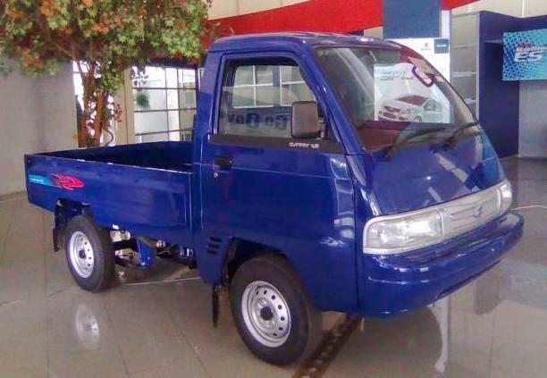 Perbandingan Mobil Pick Up Bekas Spesifikasi Dan Kemampuan Mesin