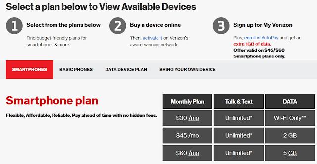 best prepaid network provider