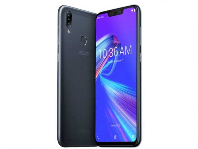 Asus Zenfone Max Plus (M2) Specifications, Price and Features