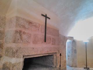Cripta Monasterio de Yuste