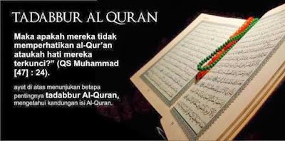 Bagaimana Hukum Membaca Al Quran Tapi Berbuat Syirik