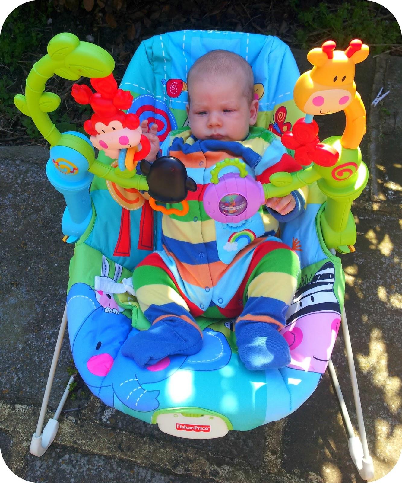 L'aventure de la parentalité bébé