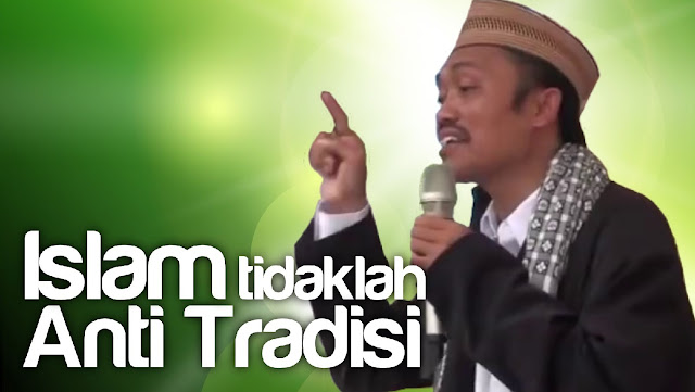 Profil Dan Biodata Ustadz Muhammad Idrus Ramli
