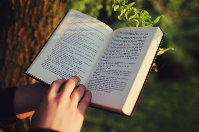 5 Cara Tepat Membuat Novel Yang Menarik - Detak Pustaka