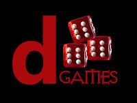 d666 Games Logo