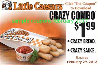 Little Caesars coupons february