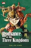 Download Buku Romance Of The Three Kingdoms - Halim Ivan [PDF]