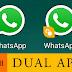 Cara Gampang Membuat Dual Aplikasi Tanpa Download