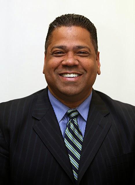 Trenton Perez