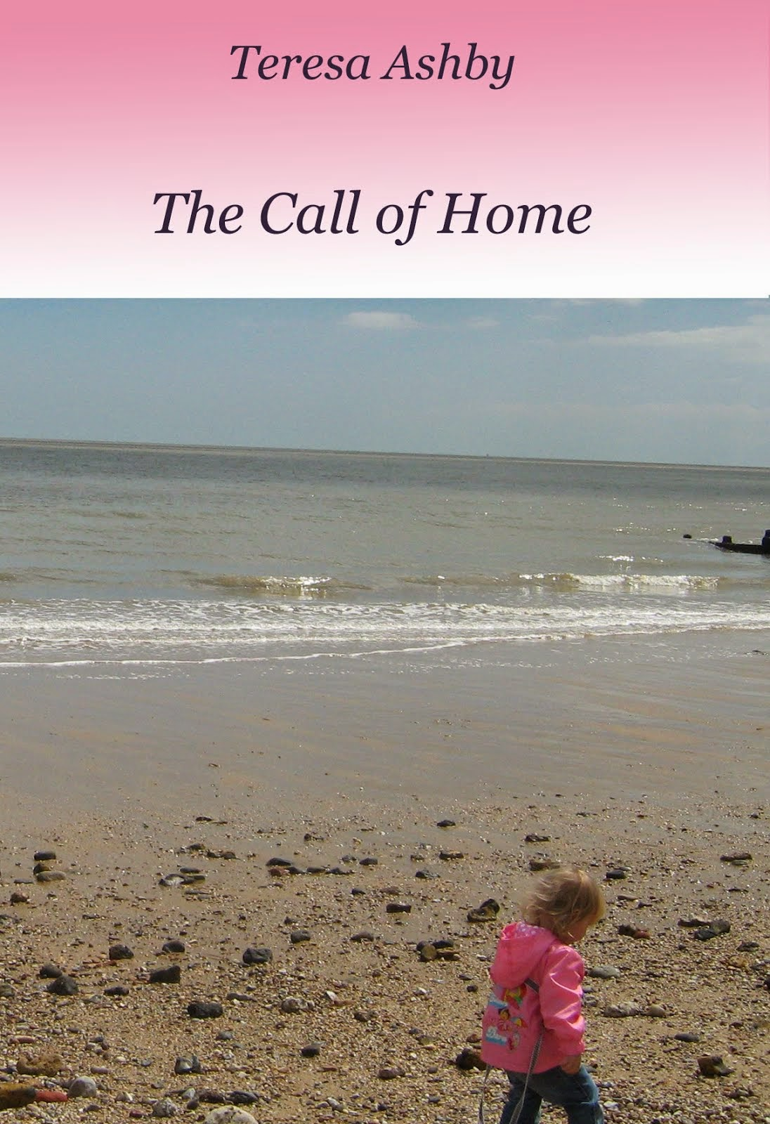 The Call of Home - Kindle