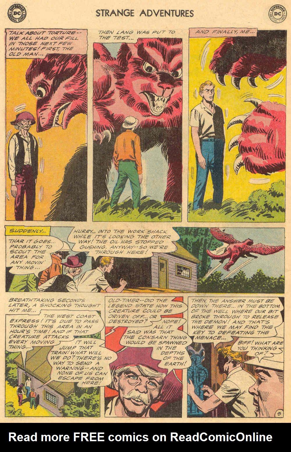 Strange Adventures (1950) issue 180 - Page 28