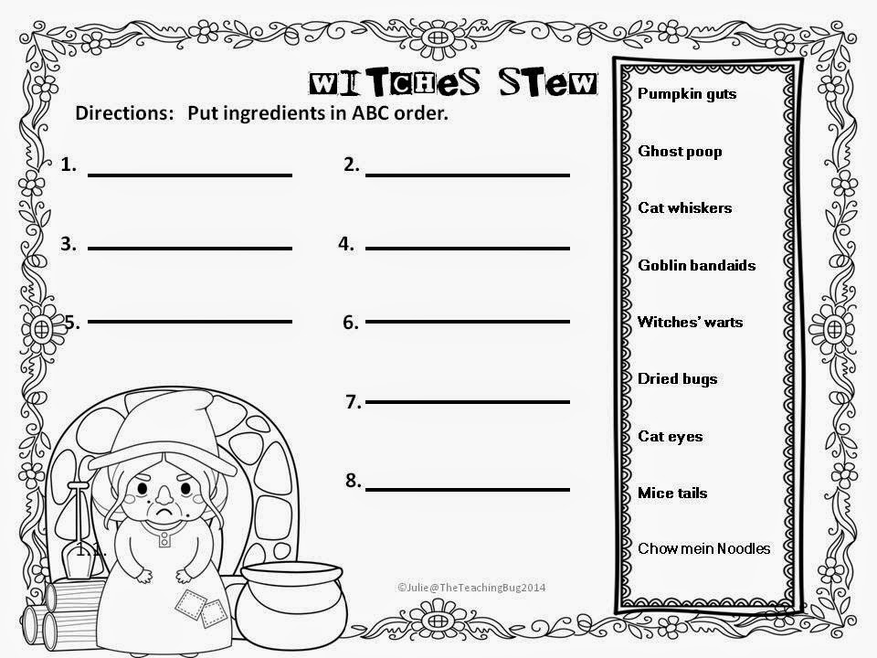 http://theteachingbug36.blogspot.com/2014/11/halloween-wrap-up-and-freebie.html