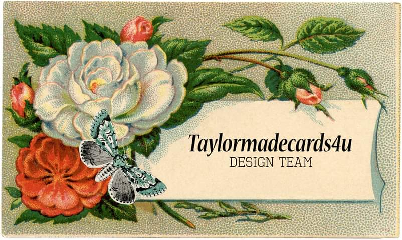 TaylorMadeCards4U Challenge Blog