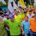 Capriles reafirma en Guayana la importancia de votar para derrotar a los candidatos de Maduro
