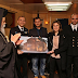 Νέα Φιγαλεία: Το Μοναστήρι της Ζούρτσας, ''προστάτης'' σε πλοία του Πολεμικού Ναυτικού (ΦΩΤΟ)