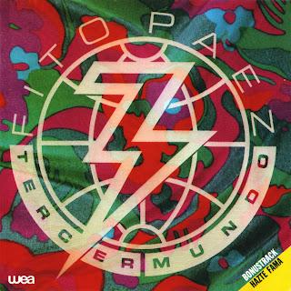 "Fito Páez - ""Tercer Mundo"" (1990)"