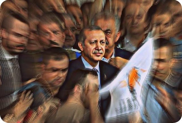 Recep Tayyip Erdogan Akui Pemerintahannya Tetap Berjalan