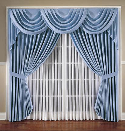 Decorative Curtains 5