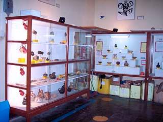 Museo ISEP Hermano Victorino Elorz Goicochea
