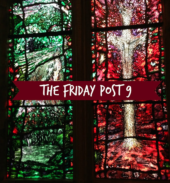 The Friday Post 9