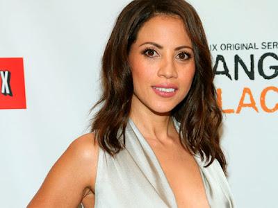 Elizabeth Rodriguez se incorpora al reparto de 'Lobezno 3'