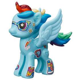 My Little Pony Pop Wave 2 Rainbow Dash