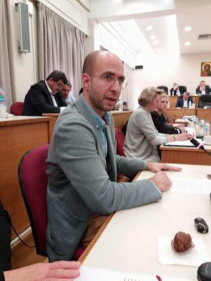 Δήλωση του απερχόμενου θεματικού Αντιπεριφερειάρχη κ. Νικόλαου Κάτσιου