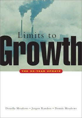 Meadows, Limits to Growth: The 30-Year Update