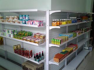Buat Minimarket sendiri ? kenapa tidak !