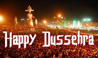 Happy Vijayadashmi, Biggest Hindu festival, Dussehra Celebration in India, Plays & Dramas On Ramayana