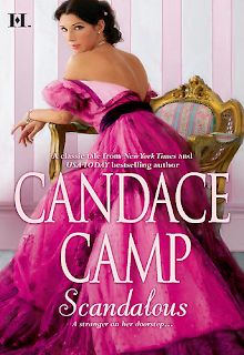 Escándalo – Candace Camp