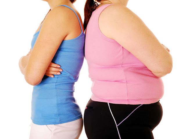 3 Easy Steps to Long Term Weight Loss