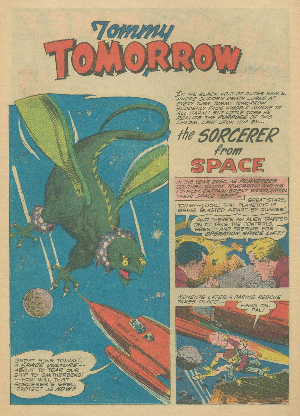 Read online World's Finest Comics comic -  Issue #108 - 18