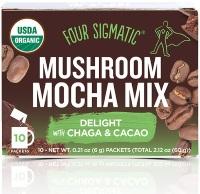 Four Sigmatic Mushroom Mocha With Chaga Coupon
