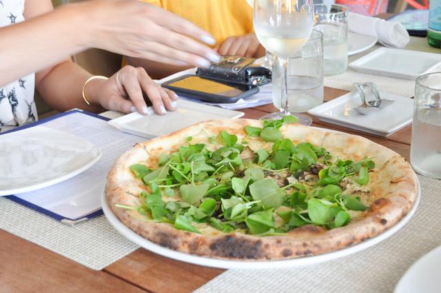 Perez Art Museum Miami, Verde Restaurant