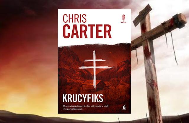#311. Krucyfiks - Chris Carter